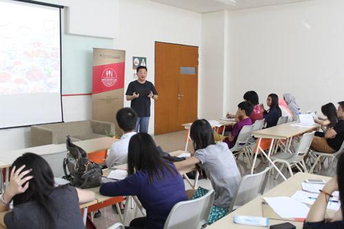 """Super Mentor Class Batch 3 Mengusung Tema """"Jajan Pasar"""""""