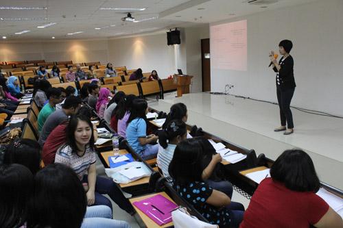 Alumni Psychology UC sharing