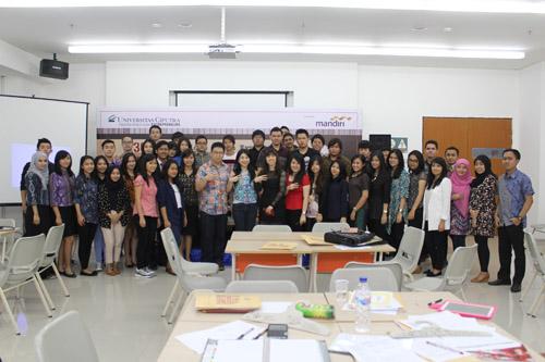 Bootcamp Universitas Ciputra
