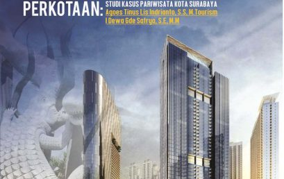 Panduan CSR Pariwisata Perkotaan: Studi Kasus Pariwisata Kota Surabaya