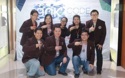 90K Code 2017 Gairahkan Start Up Digital