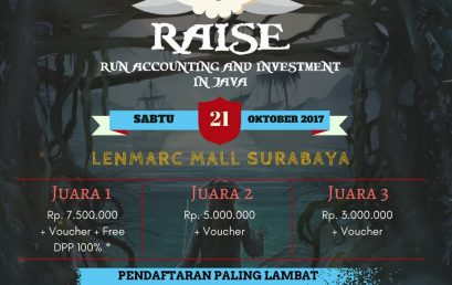 """""""RAISE 2017"""" Java Rally Competition"""