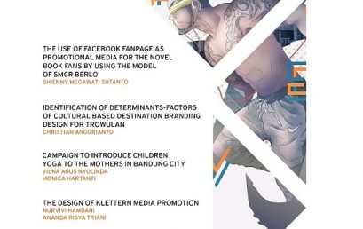 The Use of Facebook Fanpage as Promotional Media for the Novel Book fans by using the Model of SMCR Berlo
